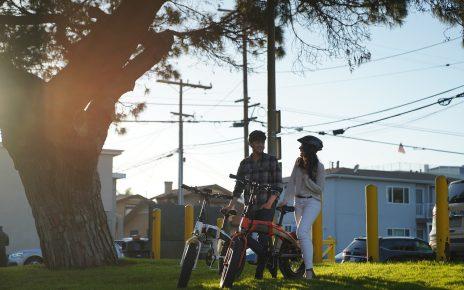 Warto wynająć rower elektryczny
