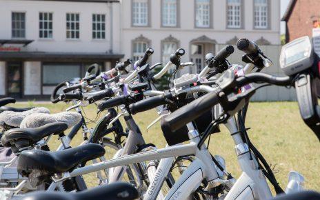Wypożyczalnie rowerów - atrakcyjne propozycje
