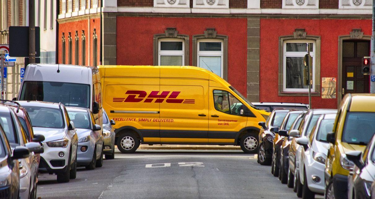 Przesyłki zagraniczne szybko i bezpiecznie