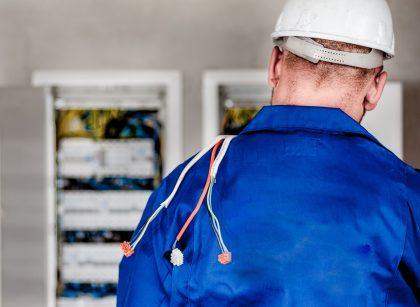 Niezawodny sklep elektryczny dla profesjonalistów i nie tylko
