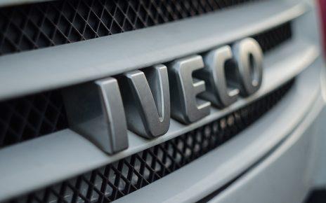Samochody dostawcze Iveco - podstawowe zalety