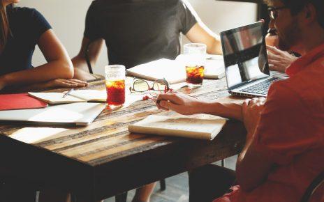 Pomoc w rozwoju firmy - gdzie jej szukać?