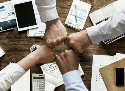 Oferta usług doradztwa biznesowego dla firm