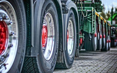 Części zamienne do samochodów Scania